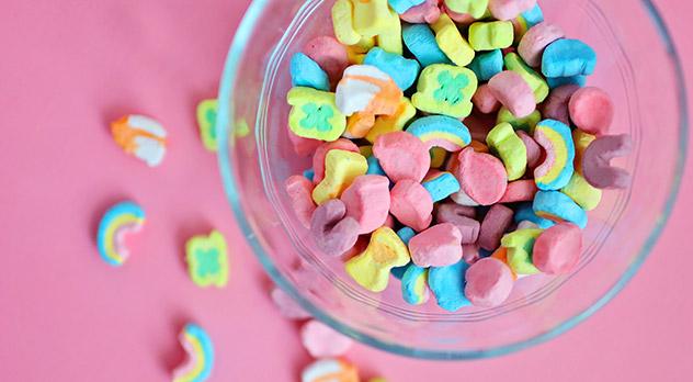 Azúcar escondido en los alimentos
