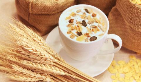Cereales sin azúcar en las escuelas